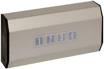 Art. 1201 x QUADRO LED PARETE - FEB Elettrica
