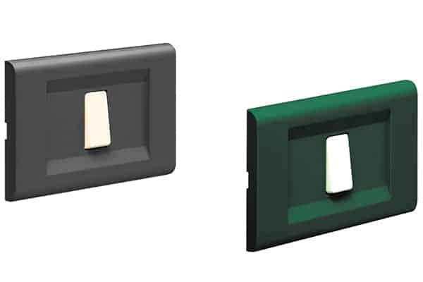 laser serie click - colori - FEB Elettrica