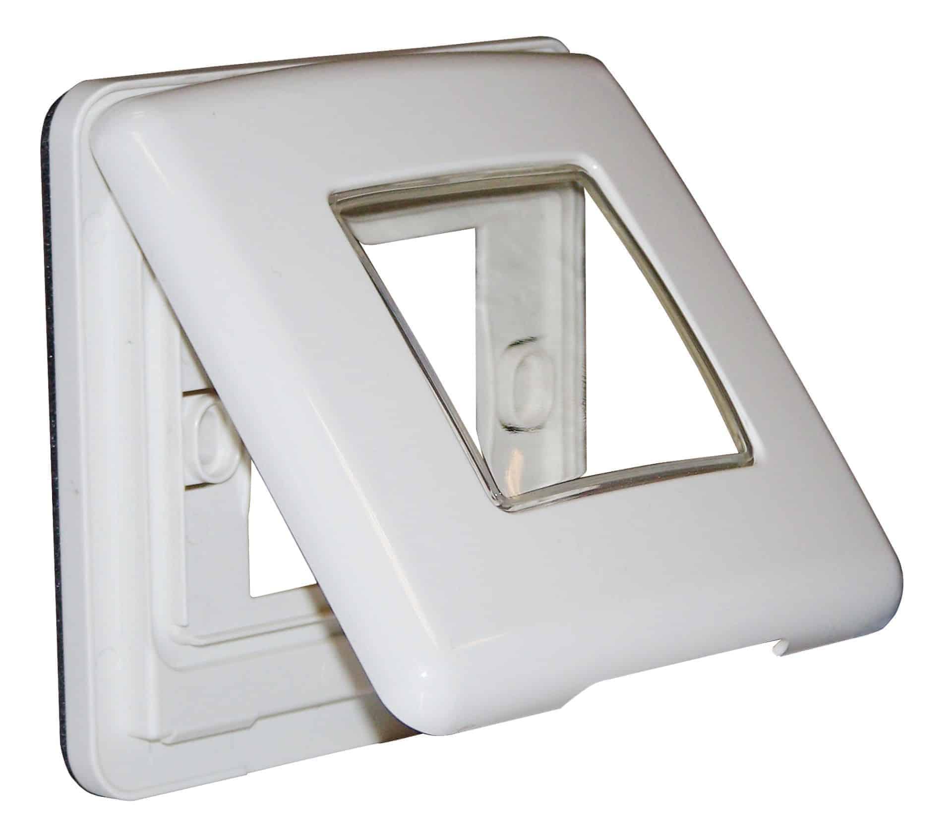 outdoor  wall mount boxes feb elettrica 96 astro van wiring diagram