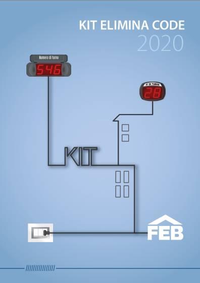 Kit eliminacode FEB
