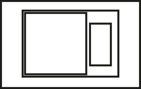 Placca UNEL + 1 modulo